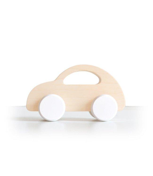 Brikivroomvroom Beetle car