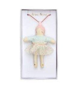 MeriMeri Matilda doll necklace