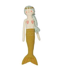 MeriMeri Knitted mermaid Sophia