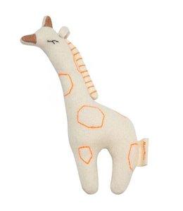 MeriMeri Giraffe rattle