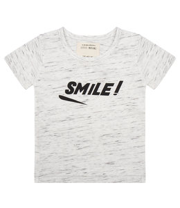 Little Indians Shirt Smile