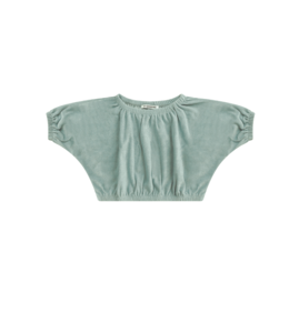 Mingo Cropped Top Mint