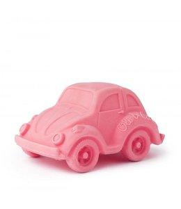 Oli&Carol Badspeeltje Auto roze