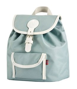 Blafre Backpack 3-5Y Lichtblauw