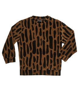 CarlijnQ Bark - Sweater Velvet
