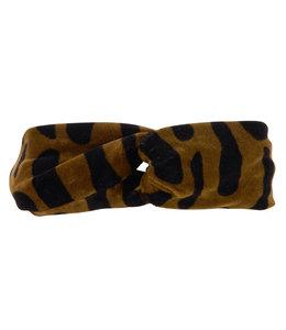 CarlijnQ Bark - Twisted headband