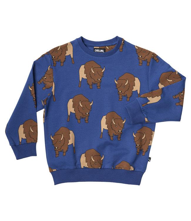 CarlijnQ Bison - Sweater