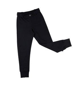 CarlijnQ Basics - Chino jogger - Black