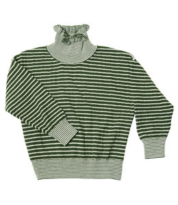 CarlijnQ Knitted Sweater Stripes