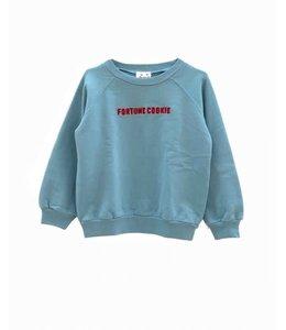 LongLiveTheQueen Raglan Sweater