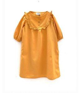 LongLiveTheQueen Ruffled dress