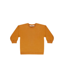 Mingo Oversized Sweater Sudan