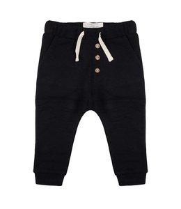 Little Indians Pants Black