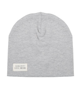Little Indians Beanie Grey