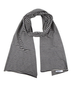 Little Indians Scarf Striped