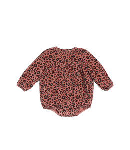 Maed for Mini Candy Cougar bodysuit