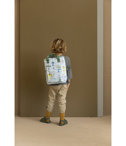 Studio Ditte Backpack Large Airplanes
