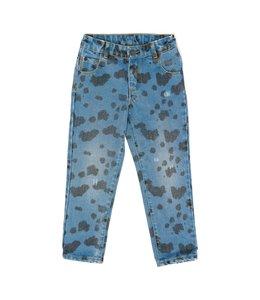 Daily Brat Dalmation jeans