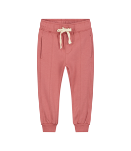 Daily Brat Arizona sweat pants rosewood