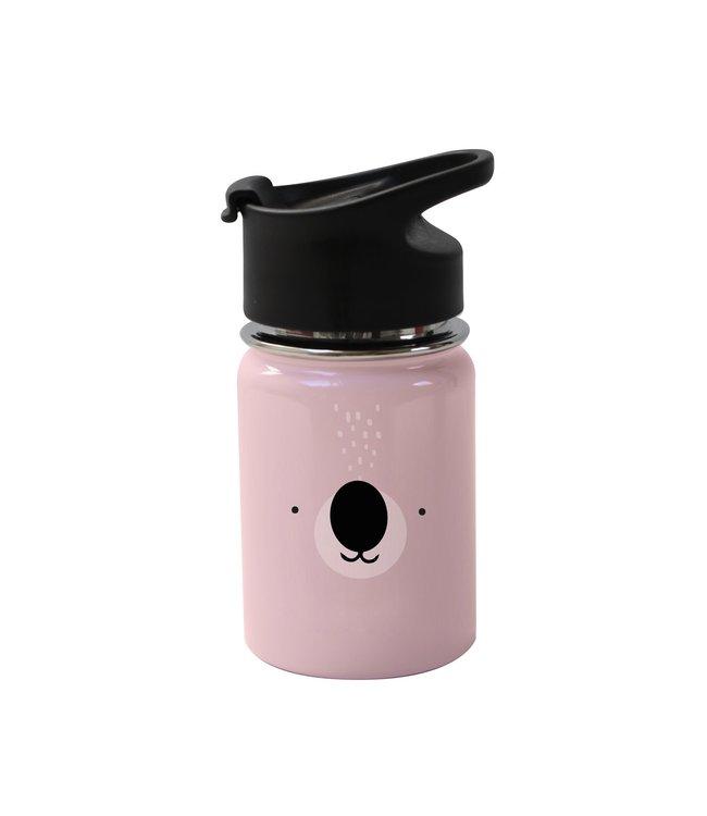 Ay Kasa - Eef Lillemor Drink Bottle pink koala