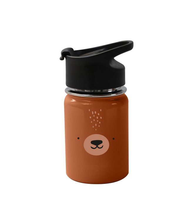 Ay Kasa - Eef Lillemor Drink Bottle brown bear