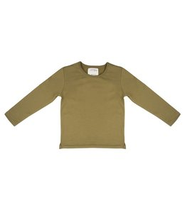 Little Indians Longsleeve Olive