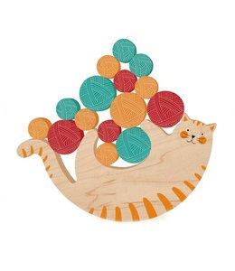 Londji Meow - Balancing game