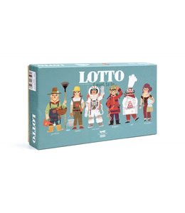 Londji Lotto - I want to be
