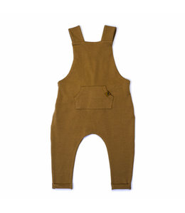 Kidwild Organic overalls