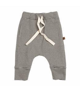 Kidwild Drawstring pants Stripe