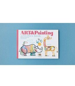 Londji Art&Painting book