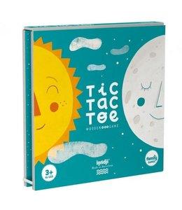 Londji Tic Tac Toe game 'Sun and Moon'