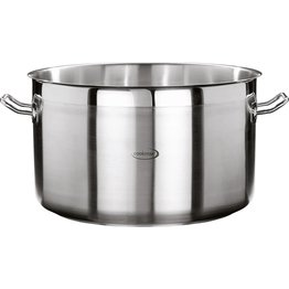 """Fleischtopf """"Cookmax Professional"""" Ø 28 cm, H: 17 cm. Inhalt 10,5L"""