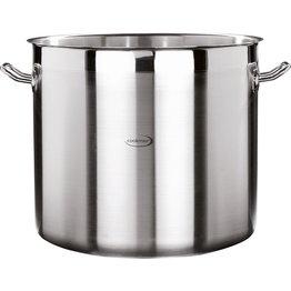 "Gemüse-/Suppenkessel ""Cookmax Professional"" Ø 32 cm, H: 32 cm. Inhalt 25,5L"