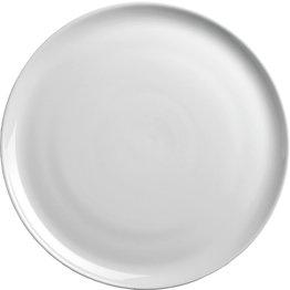 Pizzateller weiß Ø 30 cm