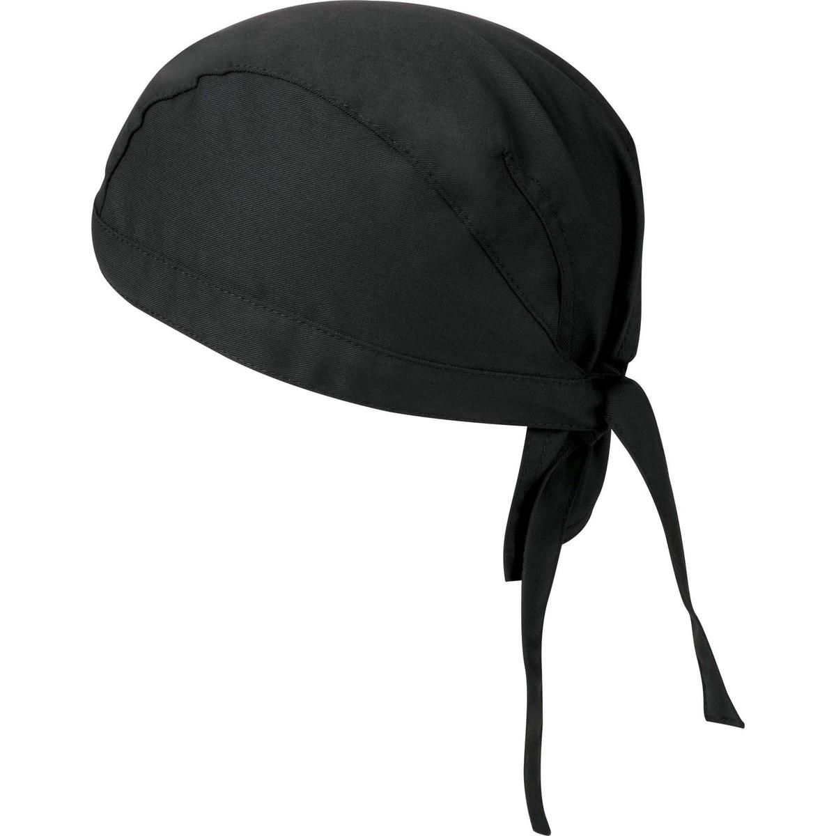 Bandana schwarz