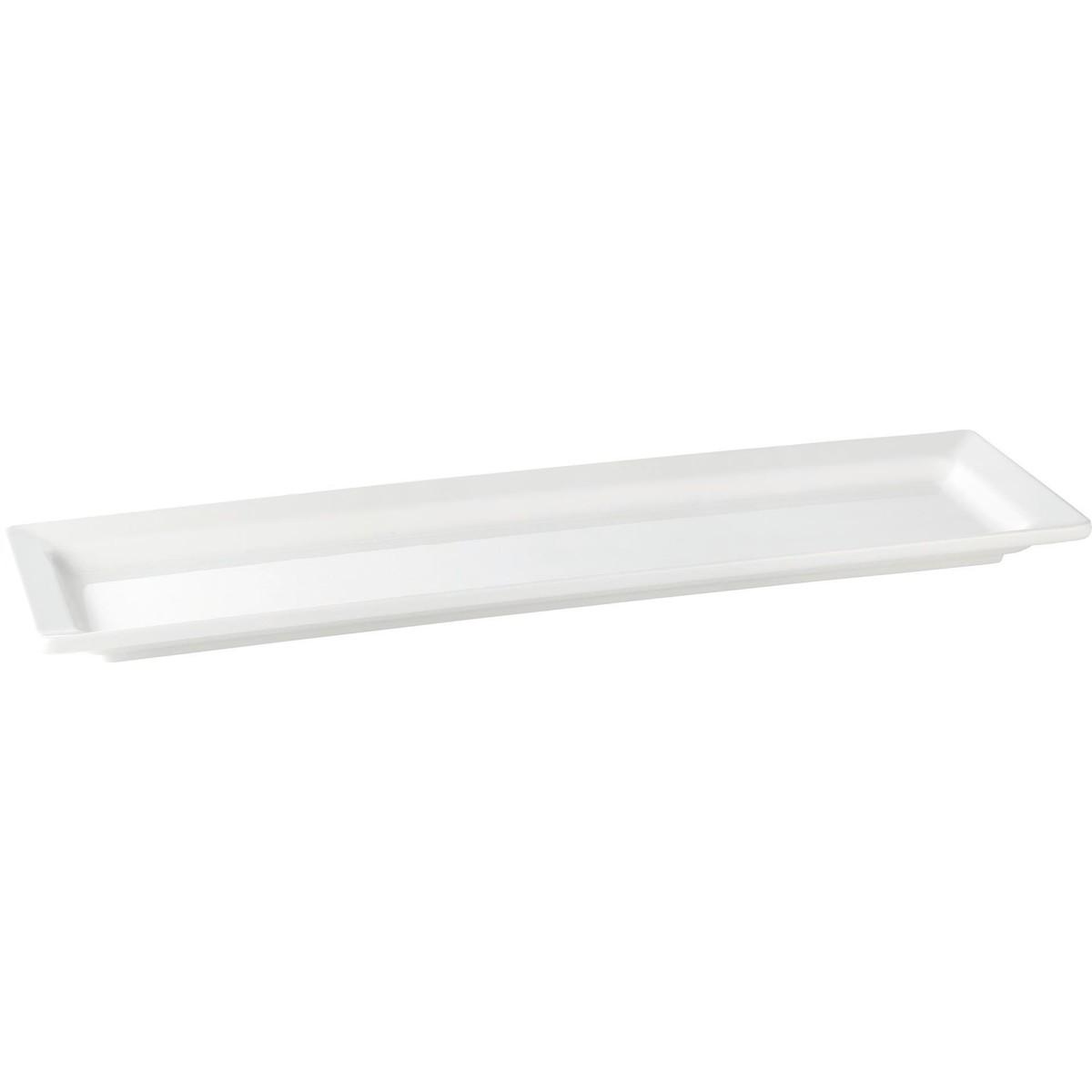 """Tablett """"Pure"""" GN, Melamin, 30 mm tief 2/4 GN"""