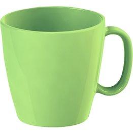 """Tasse obere """"Colour"""" 0,23L Kunststoff PBT  grün"""