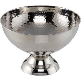 "Serie ""Hammerschlag"" Champagner Bowl Ø 39,3 cm - NEU"