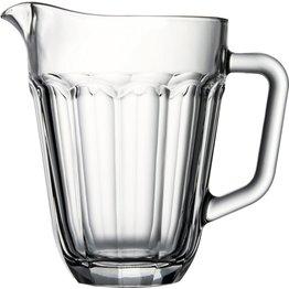 "Glasserie ""Casablanca"" Krug 1,37L"