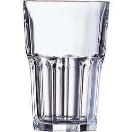 """Glasserie """"Granity"""" Longdrinkbecher 42cl"""
