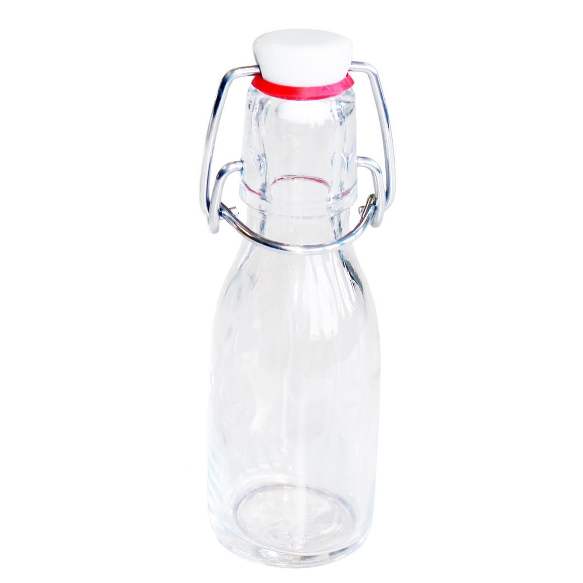 Bügelflasche 0,1l