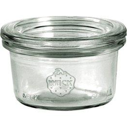 """Weckglas """"Mini-Sturz-Form"""" 50ml"""
