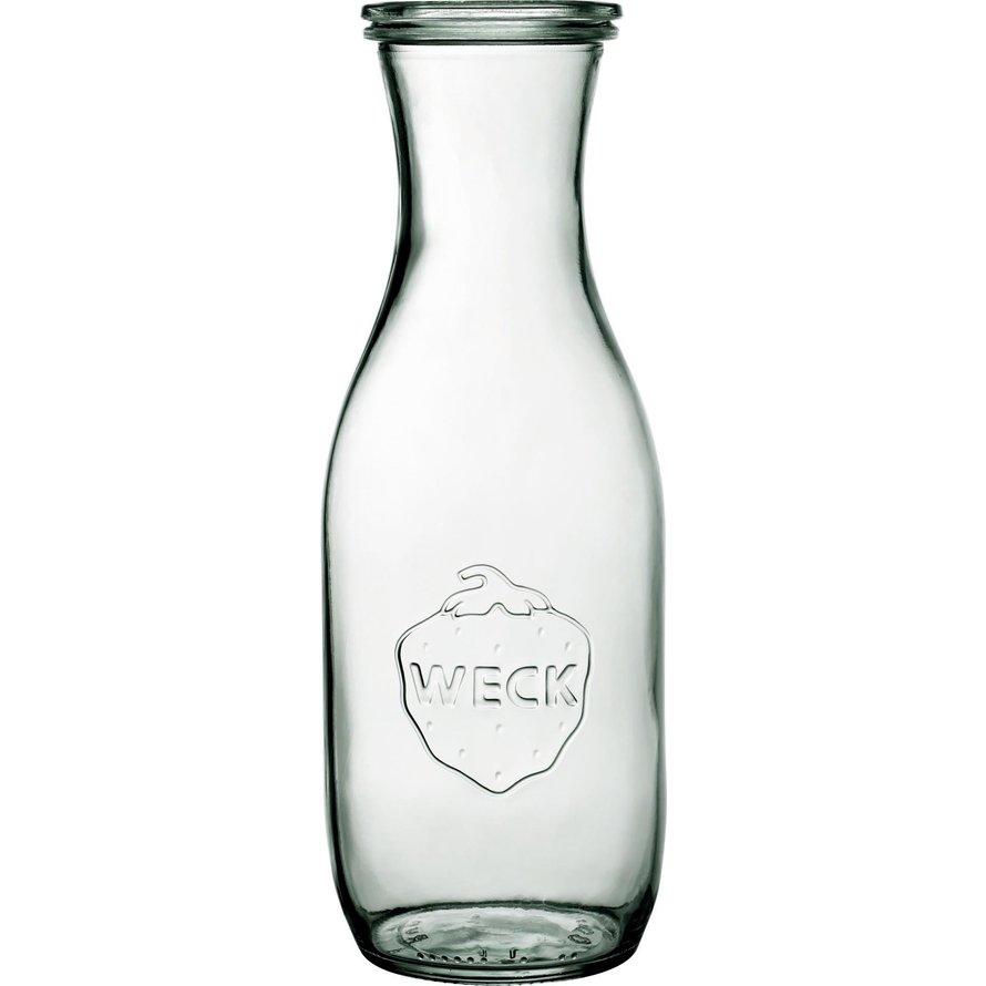 Dressingflasche 1l