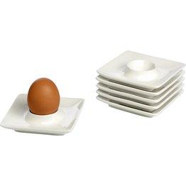 "Eierbecher ""Breakfast"", 8tlg. Set"