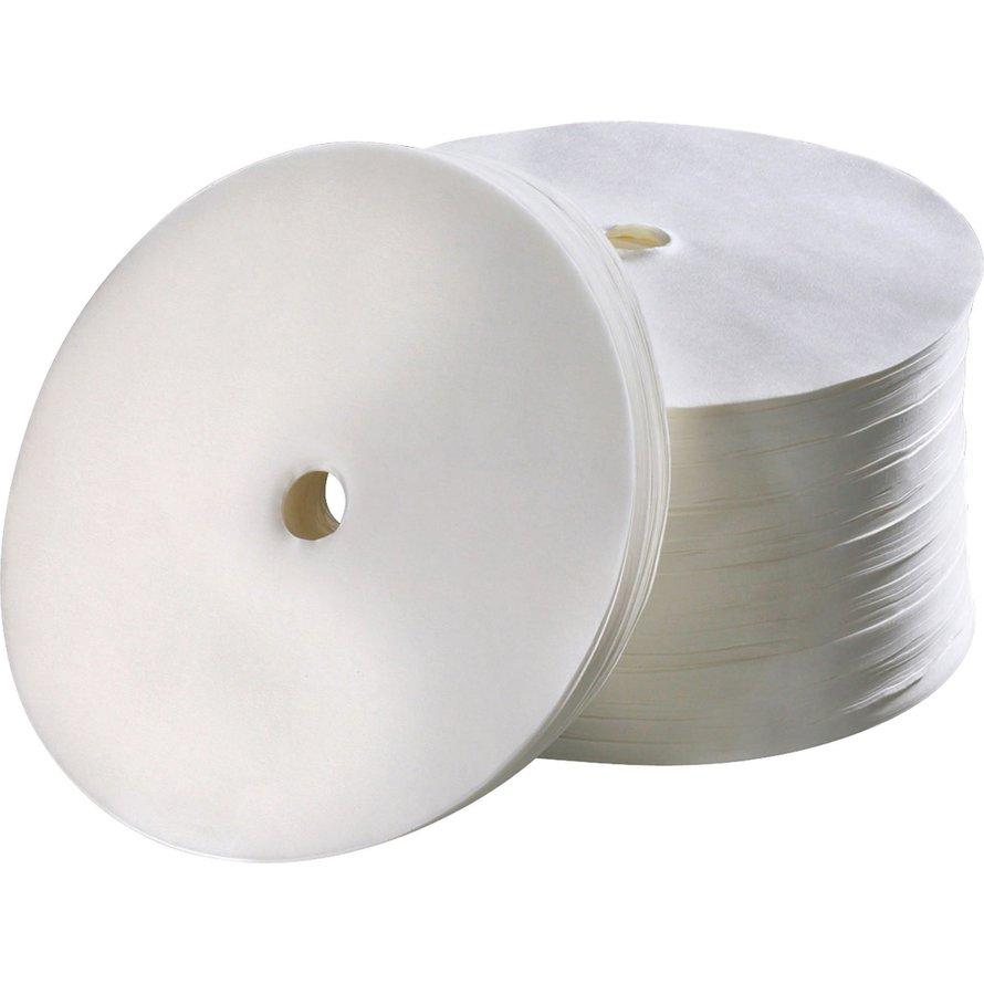 Filterpapier im 1.000er Pack 19,5cm