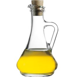 Karaffe für Essig/Öl