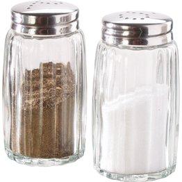 Salz-/Pfefferstreuer-Set