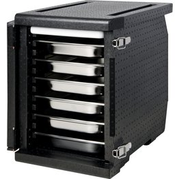 Thermobox GN Frontloader