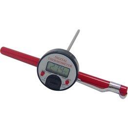 Einstech-Thermometer